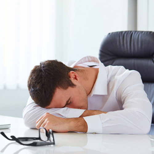 treating your sleep disorder